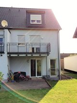 Semi-detached house 11 km from Clay Kaserne in Wiesbaden, GE