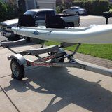 Feel Free Genesis Tandem Kayak Reduced! in Beaufort, South Carolina