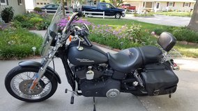 2006 Dyna Street Bob for Sale in Fort Riley, Kansas
