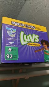 new box diapers in Spring, Texas