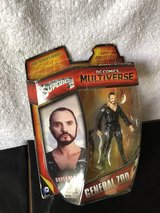 General Zod Action Figure in Warner Robins, Georgia