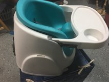 ingenuity Baby booster/seat with tray in Vista, California
