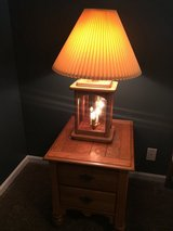Amish End Tables and Lamps in Clarksville, Tennessee