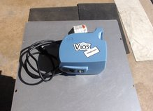 VIOS  WALGREENS MODEL 31B0000 NEBULIZER PUMP in Batavia, Illinois