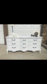 dresser, console table, buffet, changing table in Sandwich, Illinois