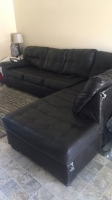 L couch in Vista, California