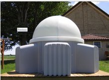 Telescope Observatory Skyshed POD Dome XL3 w/extras in Alamogordo, New Mexico