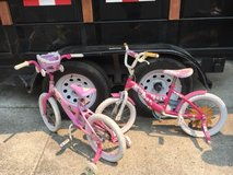 toddler bicycles in Fairfield, California