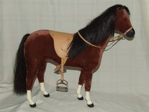 American Girl Doll Felicity's Horse Penny Retired in Aurora, Illinois