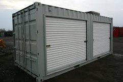 Seeking an In-Kind Donation for Storage Containers in Warner Robins, Georgia