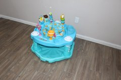 ExerSaucer® by Evenflo® Bounce & Learn™ Beach Baby in CyFair, Texas