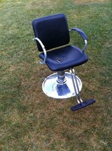 Barber Chair or Beauty Salon Chair in Camp Pendleton, California