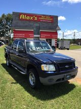 Ford Explorer Sport Trac  XLS  2002 in Fort Rucker, Alabama