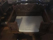 BEAUTIFUL ORIENTAL   living room set  [ 7 piece ] in Clarksville, Tennessee