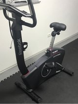 Reebok TC3.0 Exercise Bike in Grafenwoehr, GE