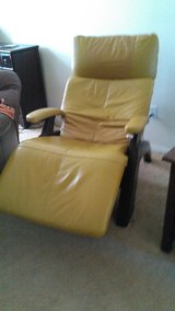 The Perfect Leather Reclining Chair in Silverdale, Washington