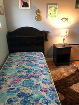 Twin Bed in Roseville, California