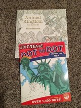 Coloring book & dot to dot in Sugar Grove, Illinois