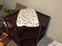 corner changing table in Fairfax, Virginia