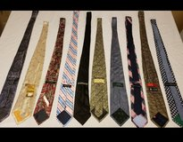 Mens Ties- Brand new- in lot of 50 in Bellaire, Texas