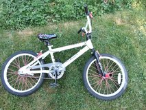 "Girls 20"" Razor Bike in Sandwich, Illinois"