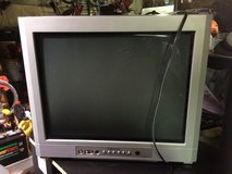 19in Emerson box TV in Fort Campbell, Kentucky