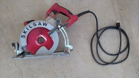 Mag Skilsaw Contractor's Favorite in Yucca Valley, California
