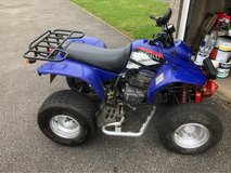 smc quadzilla 250cc road legal quad in Lakenheath, UK