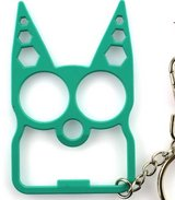 5 in 1 Portable Multi tool Cat Keychain NIP in Okinawa, Japan