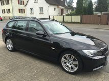 2006 BMW M Sports Package 330xi E91 Touring in Wiesbaden, GE