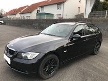 2008 BMW 320d Sport Wagon *New service & inspection* in Ramstein, Germany