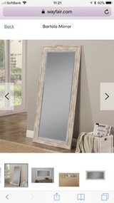 ISO larger size mirror similar to this. in Okinawa, Japan