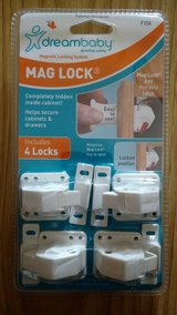 Mag Locks (New Condition) in Lakenheath, UK