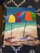Canvas Painting in Beaufort, South Carolina
