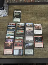 magic the Gathering - rare and mythic in Fort Leonard Wood, Missouri