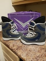 "Vision ""Velocity"" Snowboard Boots Sz 10 in The Woodlands, Texas"