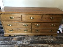 Dresser in Batavia, Illinois