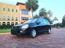 2008 Kia Rondo LX - Cash Price in Kissimmee, Florida
