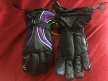 New! Head Outlast Kids Ski Snowboard Gloves (2 available) in Glendale Heights, Illinois