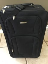 Blue Suitcase/Luggage in Clarksville, Tennessee