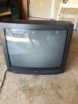 27in jvc tv in Naperville, Illinois