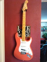 Fender Squier Strat 50's Classic Vibe (high end Squier) in Alamogordo, New Mexico