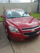 2011 CHEVY MALIBU CLEAN TITLE in The Woodlands, Texas