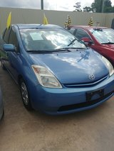 2005 TOYOTA Prius hybrid in The Woodlands, Texas