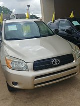 2006 TOYOTA RAV 4 in The Woodlands, Texas