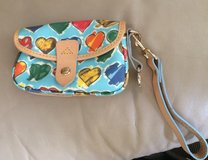 Dooney and Bourke Wristlet in Naperville, Illinois
