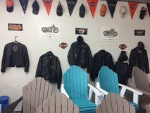 HARLEY DAVIDSON LEATHER JACKETS in Fort Knox, Kentucky
