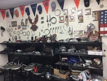 HARLEY DAVIDSON PARTS in Fort Knox, Kentucky