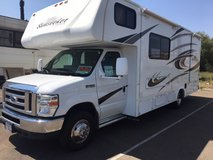 Class C 2014 Forest River Sunseeker 2500TS in Camp Pendleton, California