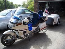 1994 GOLDWING GL1500SE in Oswego, Illinois